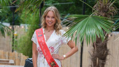 """Als kind gepest omdat ze dik was, nu in Miss Benelux Beauty: """"Laat je niet naar beneden halen, jaag je dromen na"""""""