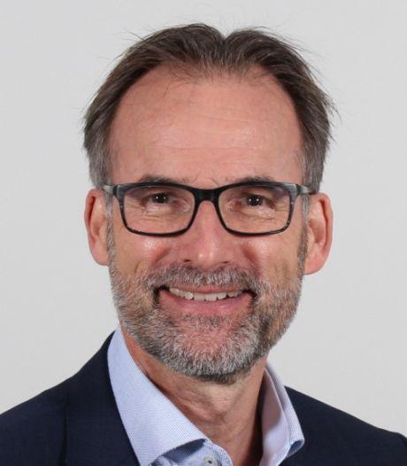Directeur al weer weg uit Den Bosch, Rob Kleijwegt  nieuwe directeur bij Waterschap Rivierenland