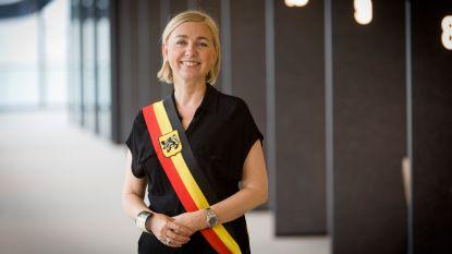 Nadja Vananroye stapt uit de politiek: Hasseltse burgemeester gaat Wit-Gele Kruis leiden