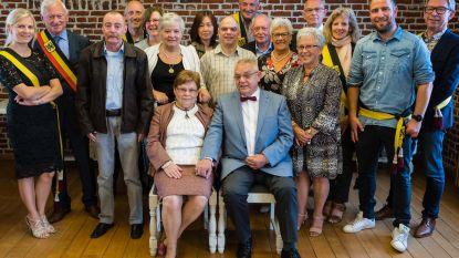 Bootje Roland Feliers en Christiane Faurneau vaart al 50 jaar