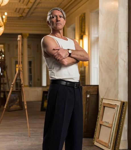 Antonio Banderas: Pablo Picasso is  mijn jeugdheld