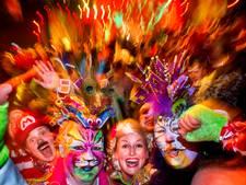 Drie Uurkes Vurraf startsein Brabants carnaval