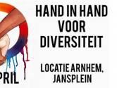 Arnhemse homo-manifestatie verplaatst naar Gele Rijdersplein