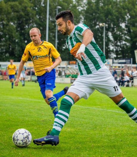 AWC nipt ten onder in KNVB-beker na knotsgekke verlenging met vijf goals tegen ODIN'59