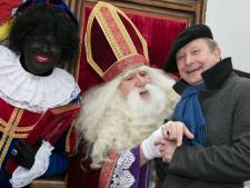 Jaap Oomen al 40 jaar Sint-adviseur: 'Ik hou van dat theatrale, de symbolen, de gebruiken'