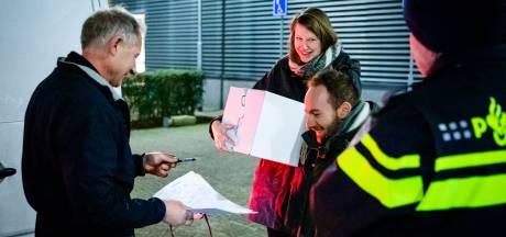 Prikken maar: eerste vaccins afgeleverd bij priklocatie van GGD Zuid-Holland Zuid