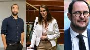 """LIVE. Eerste ministerposten zijn bekend - Conner Rousseau: """"Eén of meerdere niet-politici zullen minister worden. Het zal een bom zijn"""""""