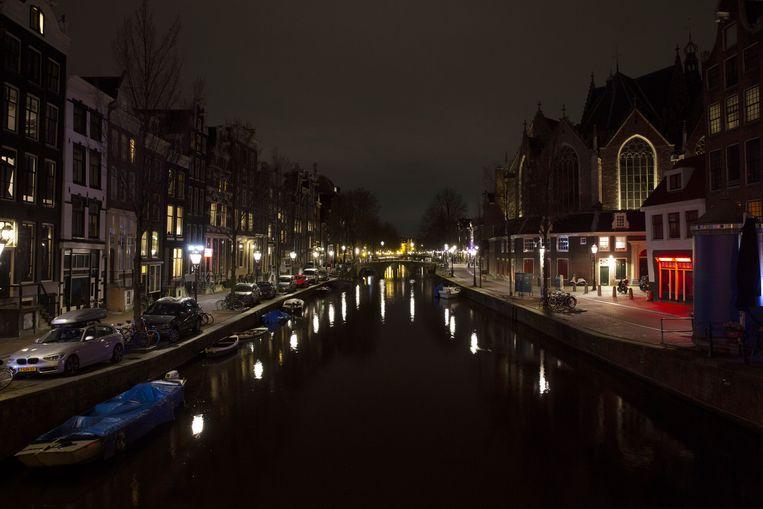 null Beeld Anke Teunissen/Hollandse Hoogte