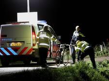 VIDEO: Dreumelse wielrenners zwaargewond na aanrijding bij Hoenzadriel