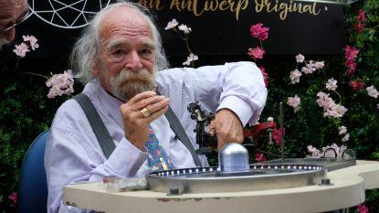 Antwerpse diamantsector viert 100ste verjaardag van de 'briljant' met straatfeest