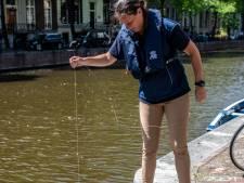 Tegenvaller voor Waternet: thuisblijvers zijn net zo vies als toeristen