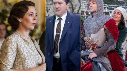 Nieuw op Netflix: veel royalty, Oscarglitter en zelfs de eerste sneeuwvlokken in november