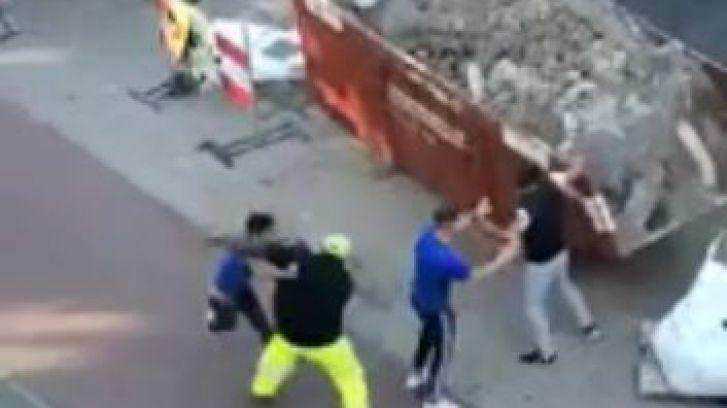 Verkeersregelaars kop van jut: Met opzet aangereden, in elkaar geslagen of uitgescholden
