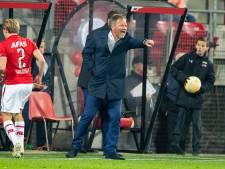 De Graafschap-trainer De Jong: 'Moeten niet alleen maar tegenhouden tegen PSV'