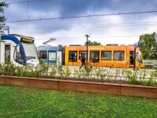 Al een jaar lang treinen langs Lansingerland-Zoetermeer