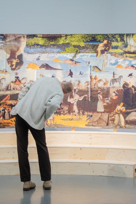 Expositie in Van Abbemuseum over 'onvertelde verhalen'