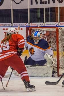 Gaan de vrouwen het Nederlandse ijshockey weer naar de top brengen?