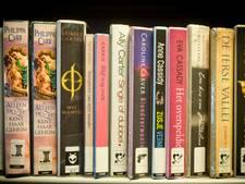 Bibliotheek slankt af in Lettele en Okkenbroek