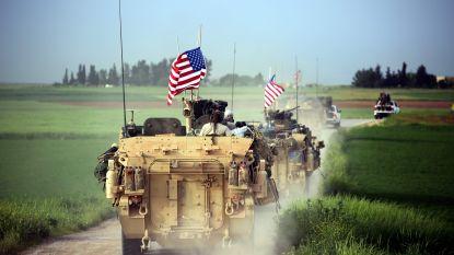 Met intrede van wereldmachten heeft Syrische arena alle ingrediënten voor verdere escalatie
