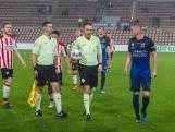 Jong PSV speelt Eagles in gestaakt 'bliksemduel' compleet dronken: 6-0 tussenstand