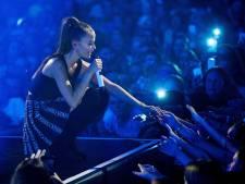 Utrechtse Stefania naar Songfestival, maar ze moet daardoor wel de eindexamenklas overdoen