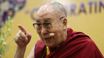 Dalai lama schuwt geen controverse in interview over Trump, vrouwen en vluchtelingen