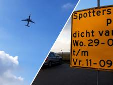 Aanleg verlengde Spottersweg bij Eindhoven Airport kan doorgaan
