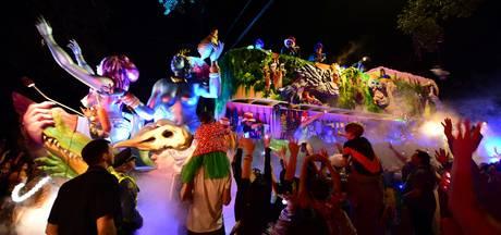 Auto rijdt in op carnavalsoptocht New Orleans: 28 gewonden