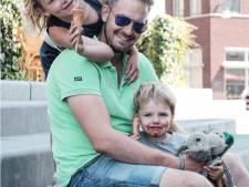 'Duiven is gelukkig heel kindvriendelijk vanwege alle parken'