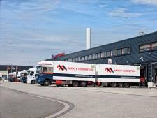 Waddinxveens transportbedrijf Mooy failliet: 260 ontslagen