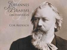 Cor Ardesch heeft iets met de introverte én de extraverte Brahms