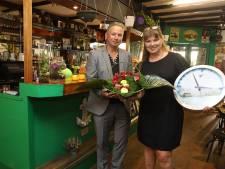 Irish Pub Rebels in Terneuzen is nu plantenzaak: 'De bar is een ideale toonbank'