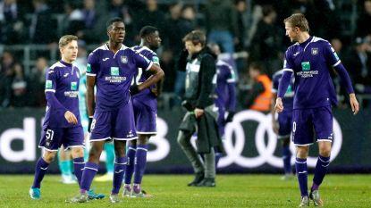 Play-off 1 weer wat verder weg: piepjong Anderlecht boekt tegen Charleroi al zesde scoreloos gelijkspel van het seizoen