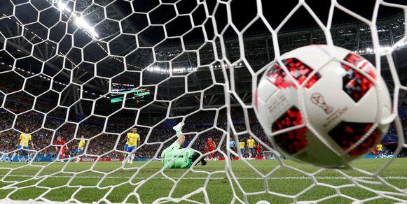 31' De Bruyne met een fenomenale streep: 0-2!