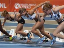 15-jarige Seedo sneller dan Schippers op 60 meter in series bij NK atletiek