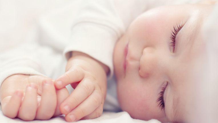 Kans Op Overlijden Kind Vijf Keer Groter Bij Ouders In Bed