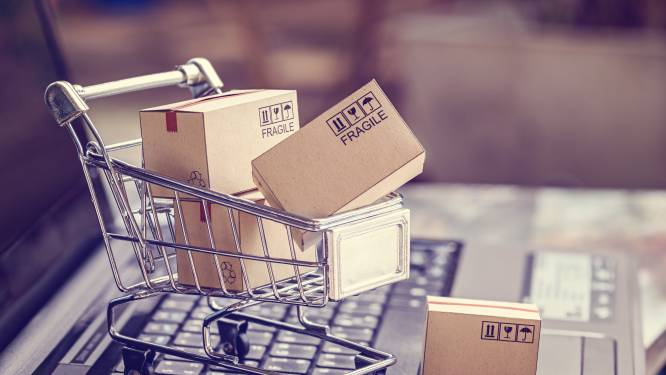 Is ons koopgedrag voorgoed veranderd? Helft Belgen zal na lockdown vaker online kopen