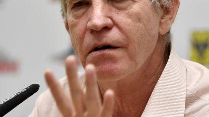 """Roland Duchâtelet stapte na meer dan 10 jaar gedegouteerd uit het voetbal: """"Voor mij is dit geen bom"""""""