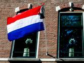 Teruglezen: Kamer wil Nederlandse vlag in grote vergaderzaal