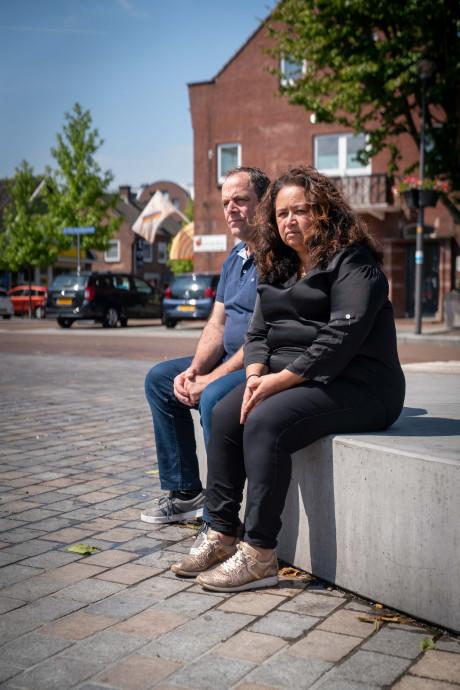 Piero en Nina staan op straat na brand in Herveld, zonder hondjes: 'We hebben niets meer'