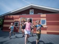 Feest: Openbare Basisschool Dijkerhoek is geen zwakke school meer