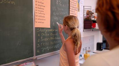 Zwangere juffen meteen uit klas gehaald in Antwerpse basisschool