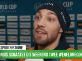 Nuis schaatst dit weekend twee wereldrecords