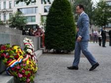 Namen van 25.000 Antwerpse slachtoffers WO II krijgen plek op nieuw herdenkingsmonument
