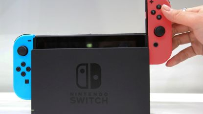 Gedaan met gratis online spelen op Nintendo Switch: betalend abonnement komt eraan