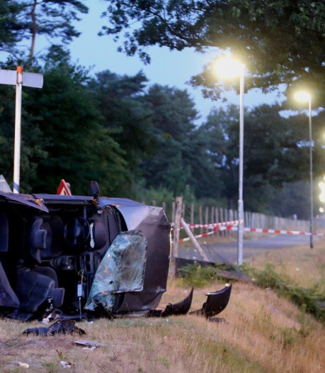 Ernstig ongeluk met 'streamers': Osse vrouw (24) heeft 'van alles gebroken', maar is buiten levensgevaar