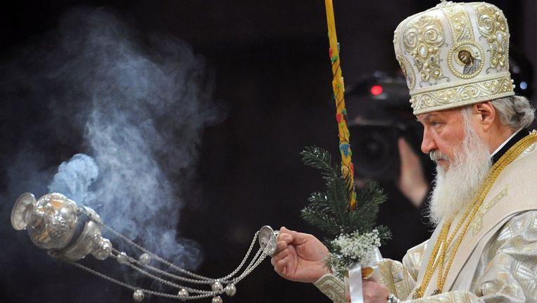 Patriarch Kirill Beeld ANP