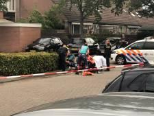 Twee gewonden door schietpartij in Arnhem: man opgewacht, in elkaar geslagen en in benen geschoten