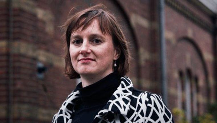 Volgens Martien Kuitenbrouwer (PvdA) is de loopbaanbegeleiding van de gemeente voor oud-bestuurders 'ondermaats'. Foto Dingena Mol Beeld