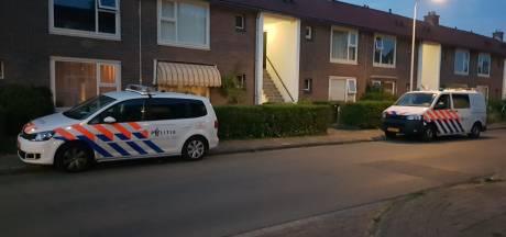 Gewonde bij steekincident in Enschede